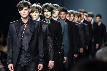 Moda… ¡Para los hombres también existen opciones!
