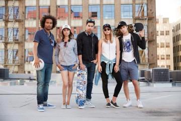 """""""Vive Hoy"""", primera colección global de moda de Pepsi"""