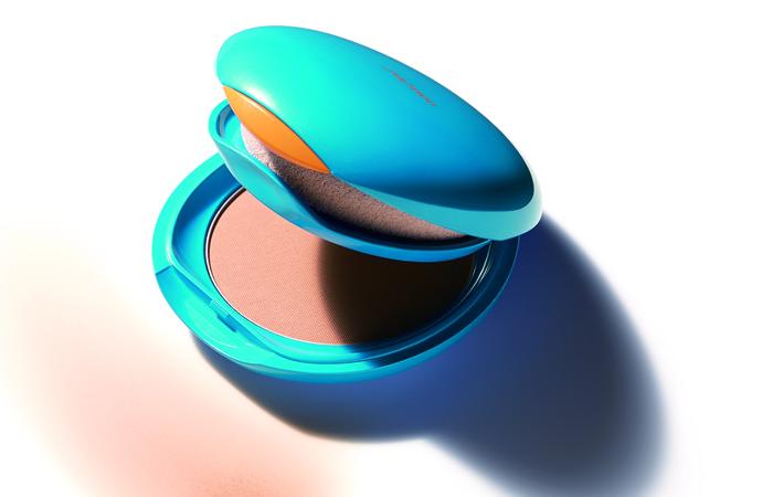 Shiseido base