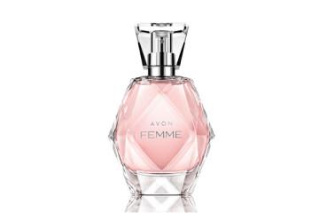 Femme, la sofisticada fragancia de Avon inspirada en las estrellas de Hollywood