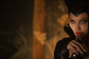 Maléfica, una villana muy glam que hechizó el mundo de la moda