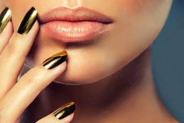 Nail art, el accesorio infaltable para darle un toque glam a tu look