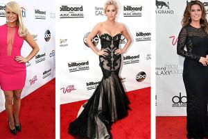 Premios Billboard 2014: aciertos y desatinos de la alfombra roja