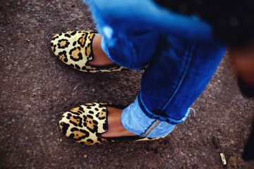 Tres estilos de zapatos para chicas que no gustan de los tacones